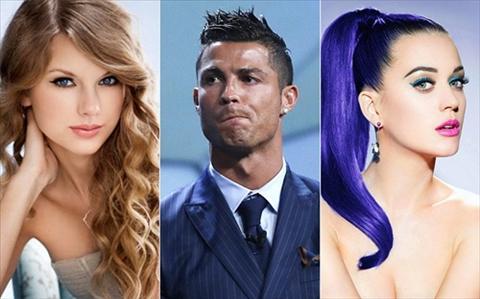 Mang xa hoi Ronaldo co luot nguoi theo doi nhieu nhat hinh anh 2
