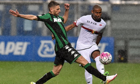 Nhan dinh Sassuolo vs Genoa 20h00 ngay 1809 (Serie A 201617) hinh anh