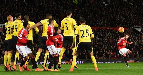 Watford vs MU (18h00 ngay 189) Thanh bai o Mourinho hinh anh 3