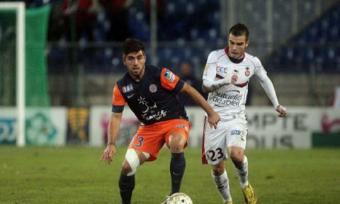 Nhan dinh Montpellier vs Nice 20h00 ngay 1809 (Ligue 1 201617) hinh anh