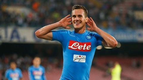 Napoli 3-1 Bologna Tam vuon len ngoi dau hinh anh
