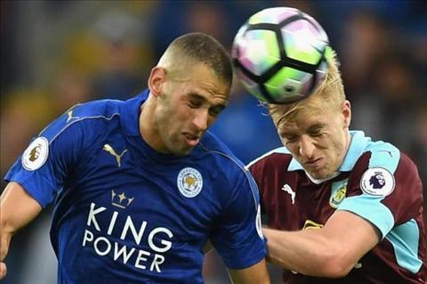 Ranieri choi tro khich tuong voi tan binh ky luc cua Leicester hinh anh