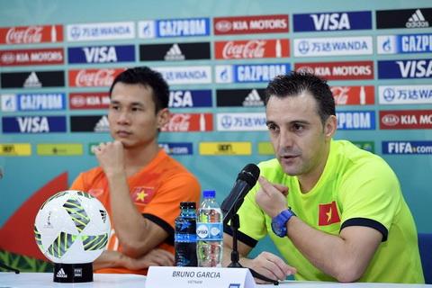 Tuyen futsal Viet Nam da cai thien duoc kha nang chiu dung ap luc hinh anh
