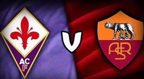 Nhan dinh Fiorentina vs AS Roma 01h45 ngay 199 (Serie A 201617) hinh anh