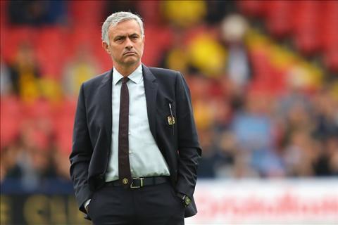 Jose Mourinho That bai vi phan boi nguyen tac cua chinh minh hinh anh