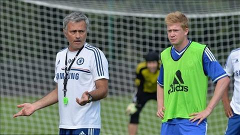 Kevin De Bruyne da chung minh Mourinho dung va sai hinh anh 2