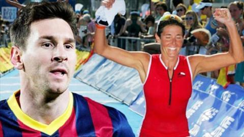 Pep Guardiola thue chuyen gia dinh duong cua Messi hinh anh