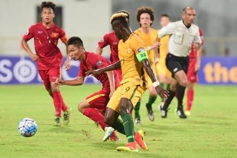 Thanh cong tu U16 den Futsal Ai noi bong da Viet Nam xuong day hinh anh 2