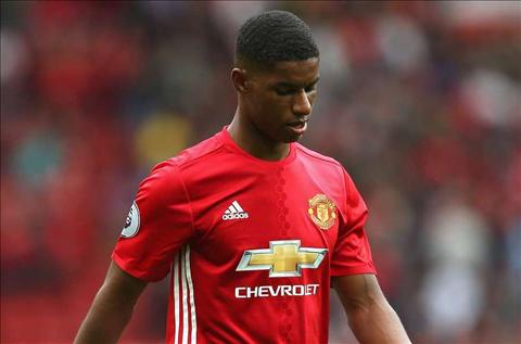 Tien dao Marcus Rashford co the dat toi dang cap cua Andy Cole hinh anh 2
