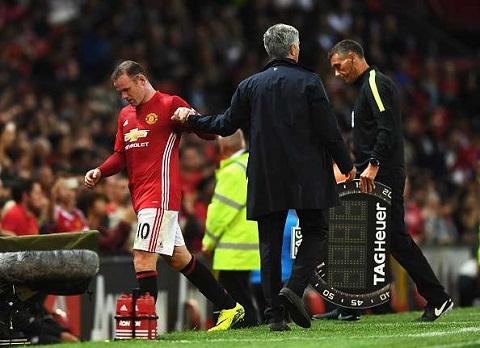 Mourinho nhan nhu Rooney Doi truong khong phai la tat ca!  hinh anh 2