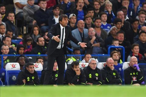 Leicester vs Chelsea (1h45 ngay 219) Khac biet o chieu sau doi hinh hinh anh