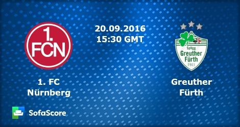 Nhan dinh Nurnberg vs Greuther Furth 22h30 ngay 209 (Hang 2 Duc 201617) hinh anh