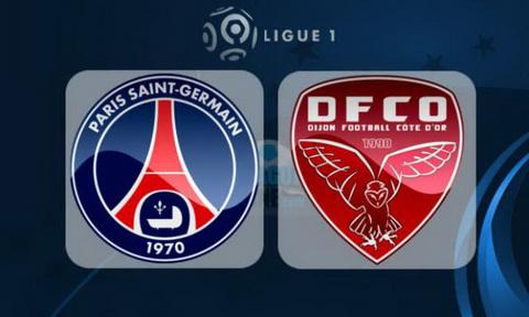 Nhận định bóng đá PSG vs Dijon 23h30 ngày 292 Ligue 1 2020 hình ảnh