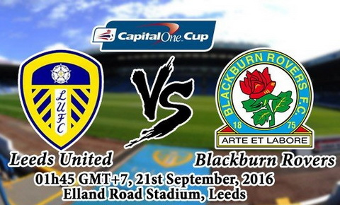 Nhan dinh Leeds vs Blackburn 01h45 ngay 219 (Cup Lien doan Anh 201617) hinh anh