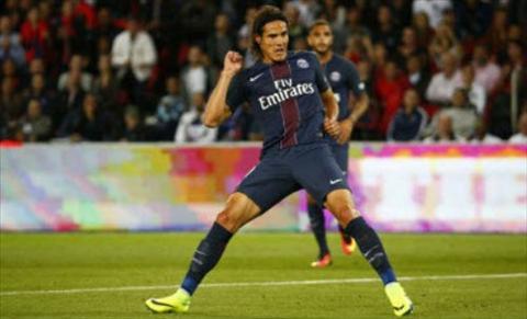 Tong hop PSG 3-0 Dijon (Vong 6 Ligue 1 201617) hinh anh