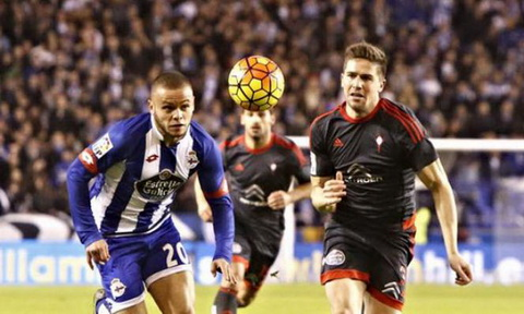 Nhan dinh Celta Vigo vs Gijon 01h00 ngay 229 (La Liga 201617) hinh anh