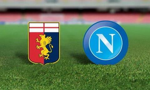 Nhan dinh Genoa vs Napoli 1h45 ngay 2209 (Serie A 201617) hinh anh