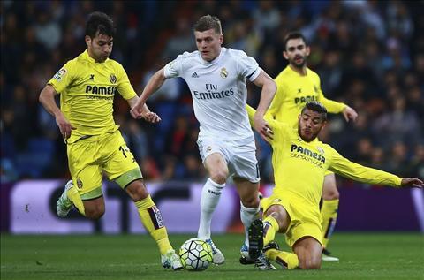 Real Madrid vs Villarreal (1h ngay 229) Quan trong la 3 diem! hinh anh 3