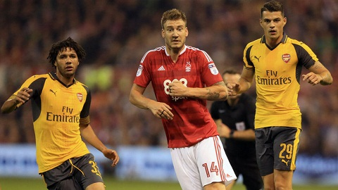 Thay gi sau tran Nottingham Forest 0-4 Arsenal hinh anh 5
