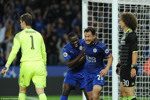 Truc tiep Leicester vs Chelsea 01h45 2109 Cup Lien doan Anh hinh anh 2