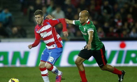 Nhan dinh Granada vs Bilbao 03h00 ngay 229 (La Liga 201617) hinh anh
