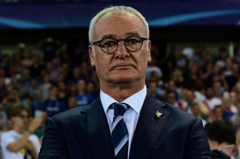 Ranieri chi ra nguyen nhan khien Leicester chiu thua Chelsea hinh anh 2