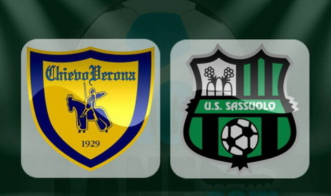 Nhan dinh Chievo vs Sassuolo 01h45 ngay 229 (Serie A 201617) hinh anh