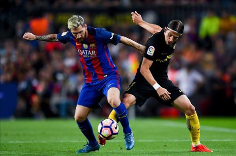 Barca 1-1 Atletico Simeone khong con so Enrique hinh anh 4