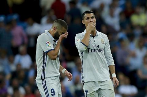 Real 1-1 Villarreal Mat trai cua tap the trong tinh cam hinh anh 3