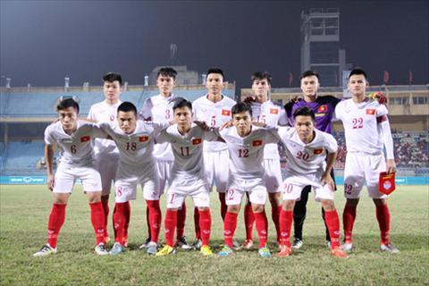 U19 Viet Nam vs U19 Dong Timor (16h00 249) Trut gian! hinh anh 2