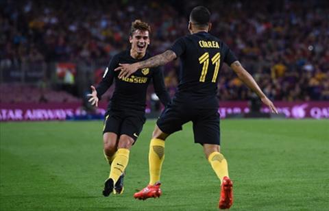 Video Clip ban thang Barca vs 1-1 Atletico Madrid La Liga 201617 hinh anh