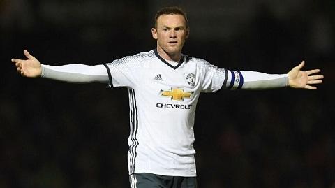 Diem tin bong da toi 229 Nani len tieng ve phong do cua Rooney hinh anh