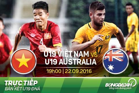 LINK XEM truc tiep U19 Viet Nam vs U19 Australia 19h00 ngay 229 hinh anh