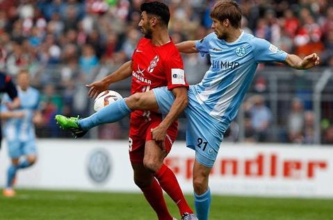 Nhan dinh Bochum vs Stuttgart 23h30 ngay 2309 (Hang 2 Duc 201617) hinh anh