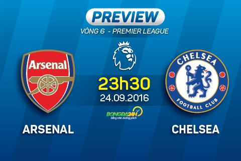 Arsenal vs Chelsea (23h30 ngay 249) Cho Phao thu pha dop derby hinh anh 2