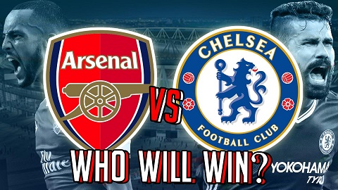 Arsenal vs Chelsea Da den luc giai ma Wenger va Conte hinh anh 10