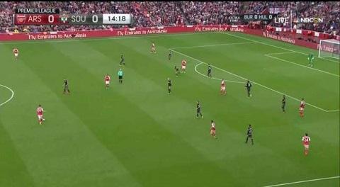 Arsenal vs Chelsea Da den luc giai ma Wenger va Conte hinh anh 3