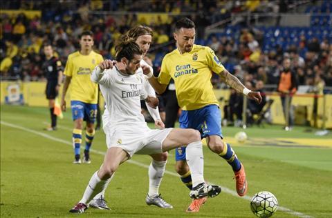 Las Palmas vs Real Madrid (1h45 ngay 259) Ken ken khong so ke hon nhien hinh anh 4