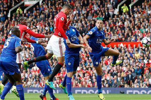 Leicester vs Porto (1h45 289) Hai bo mat cua Bay cao hinh anh