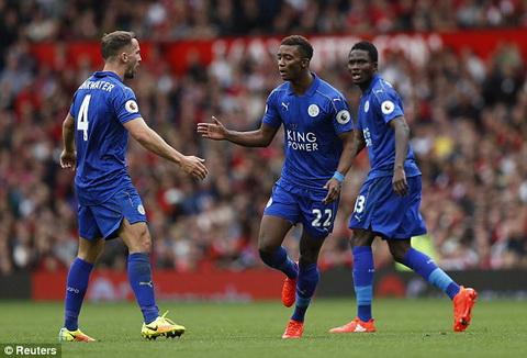 CLB Leicester te thu hai lich su Premier League hinh anh