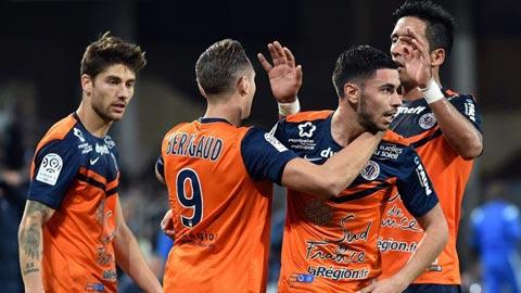 Nhan dinh Montpellier vs Metz 01h00 ngay 259 (Ligue 1 201617) hinh anh