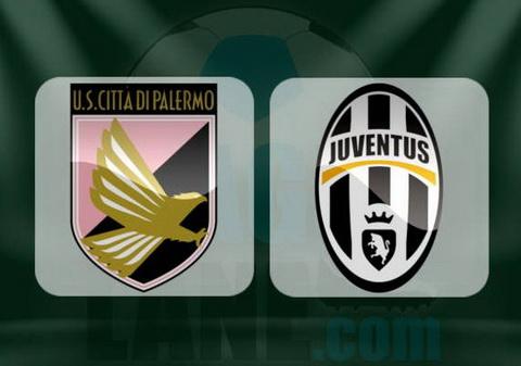 Nhan dinh Palermo vs Juventus 23h00 ngay 249 (Serie A 201617) hinh anh