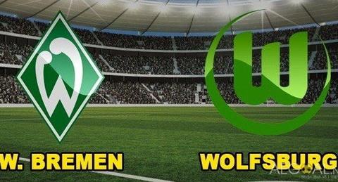 Nhan dinh Bremen vs Wolfsburg 23h30 ngay 249 (Bundesliga 201617) hinh anh