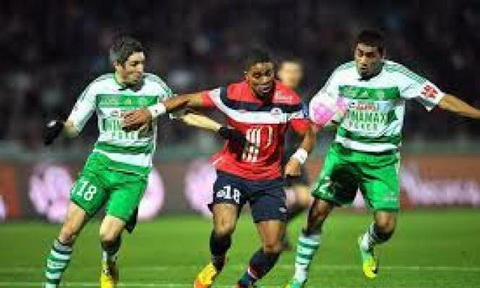 Nhan dinh StEtienne vs Lille 20h00 ngay 259 (Ligue 1 201617) hinh anh