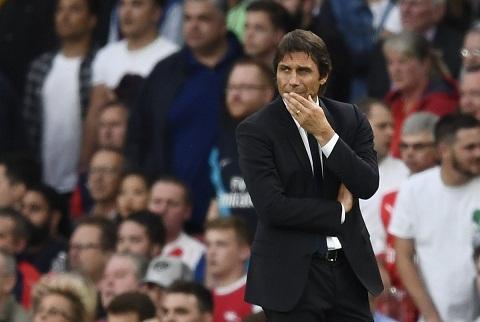 Vì sao Chelsea nên dốc tiềnhầu bao tuyển mộ Bonucci?