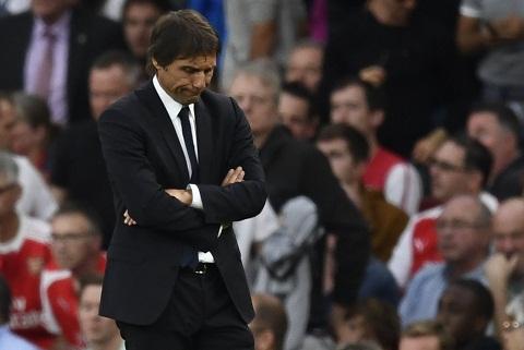 Rio Ferdinand Cac cau thu Chelsea khong hieu Conte noi gi hinh anh