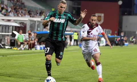 Nhan dinh Sassuolo vs Udinese 20h00 ngay 259 (Serie A 201617) hinh anh