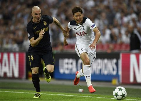 Son Heung Min - Chang tien dao ruc chay voi tinh than Han Quoc hinh anh 2