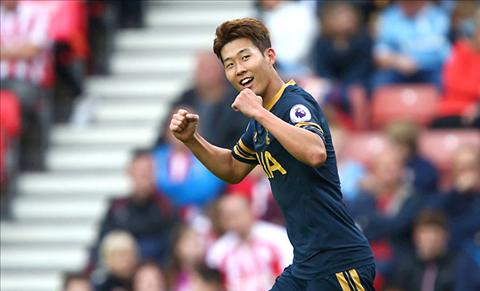 Son Heung Min - Chang tien dao ruc chay voi tinh than Han Quoc hinh anh 4