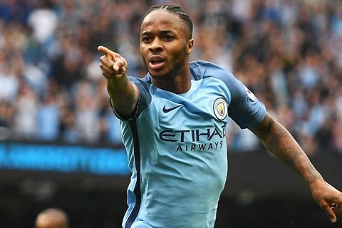 Pep Guardiola muon Sterling the cho De Bruyne hinh anh